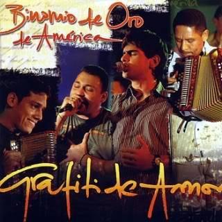 Discografia - Binomio De Oro - 11 CD 0000382647_350