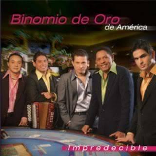 Discografia - Binomio De Oro - 11 CD 4