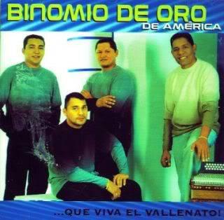 Discografia - Binomio De Oro - 11 CD BinomiodeorodeAmricabinomio