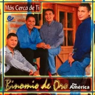 Discografia - Binomio De Oro - 11 CD Cararula_1246481497