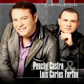 Penchy Castro - El Vallenato de Moda 2011¨¨Cd¨¨ PenchyCastro-ElVallenatodeModa