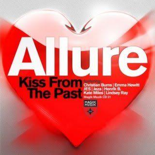 Tiesto pres. Allure  Kiss From The Past -CD (2011) TiestopresAllureKissFromThePast-CD2011