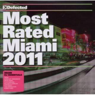 V.A. - Defected Most Rated Miami 2011 (2 Cd's) VA-DefectedMostRatedMiami2011-Front
