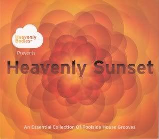 V.A. - Heavenly Sunset (2 Cd's) VA-HeavenlySunset-Front