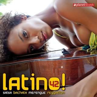 V.A - Latino! 42´´2011´´ VA-Latino42-1
