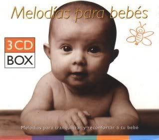 V.A - Melodias para bebes - 3 CDS (2011) VA-Melodiasparabebes-3CDS2011
