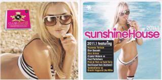 V.A. - Sunshine House - 2 CD (2011) VA-SunshineHouse20111