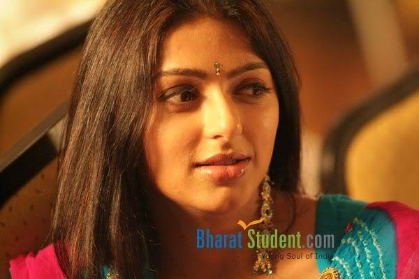 Bomika Chawla Indian Actress Bhumika2