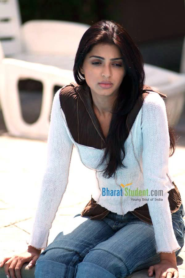 Bomika Chawla Indian Actress Bhumika4
