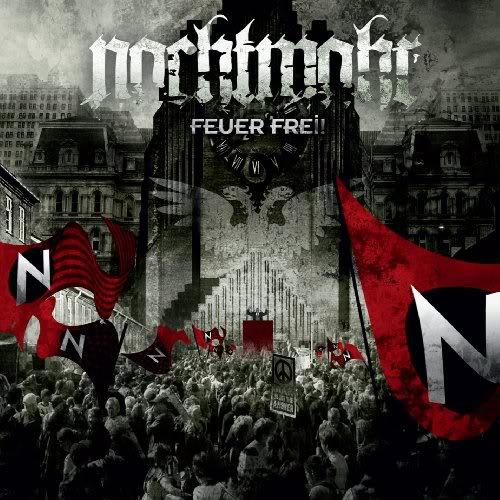 Nachtmahr - Feuer Frei! [ Descarga ] B001BOKRY8