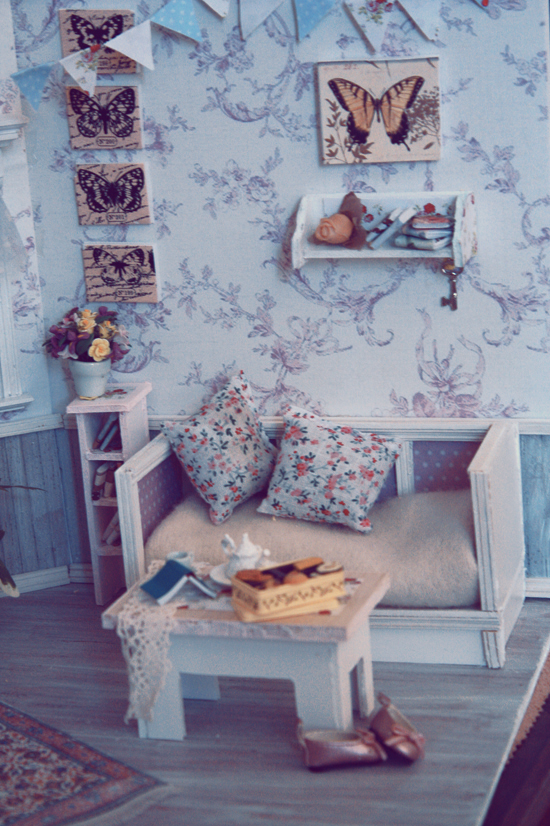 Les dioramas de Tonks - Relookage Cuisine p9 IMG_1141-1