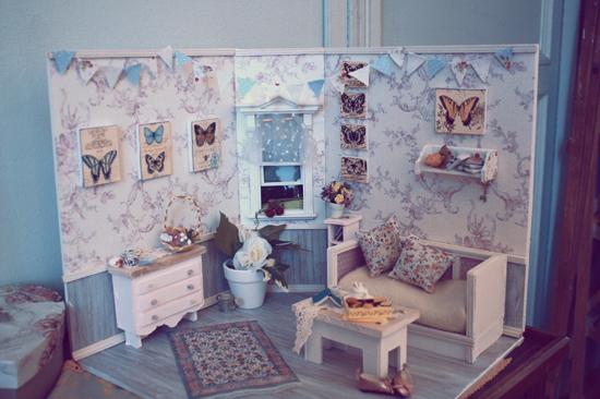 Les dioramas de Tonks - Relookage Cuisine p9 IMG_1142-1