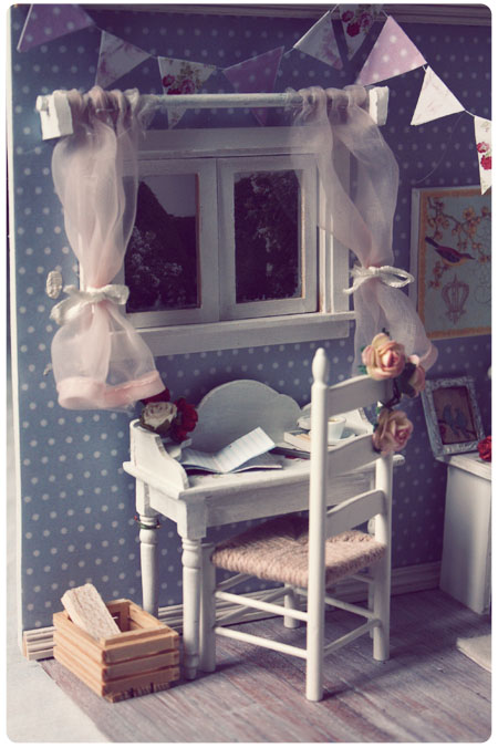 Les dioramas de Tonks - Relookage Cuisine p9 IMG_1251
