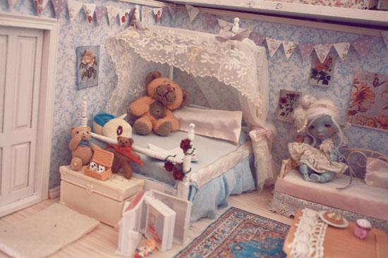 Les dioramas de Tonks - Relookage Cuisine p9 - Page 2 IMG_1341