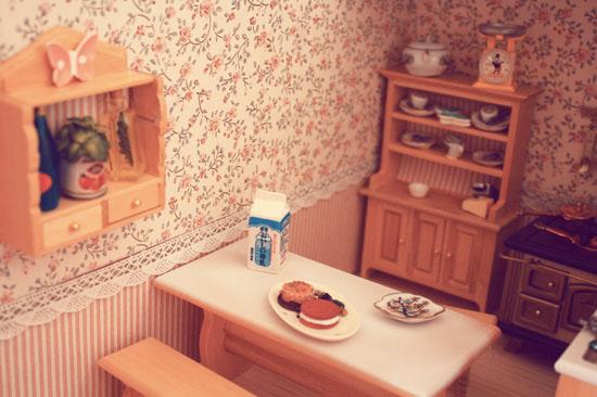 Les dioramas de Tonks - Relookage Cuisine p9 - Page 2 IMG_1351