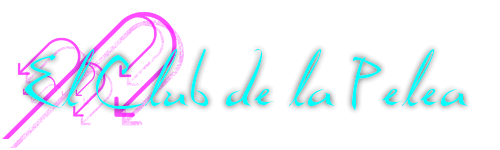 - El Club de la Pelea -  1elclubdelapelea