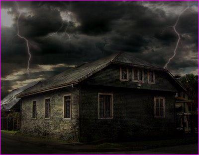 - Casa Embrujada - 3cassaembrujada