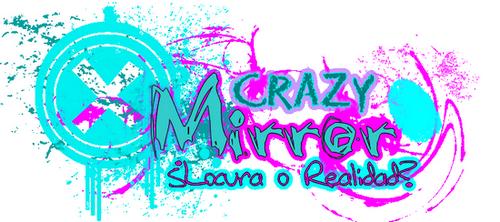 Crazy Mirror! xD 5CrazyMirror