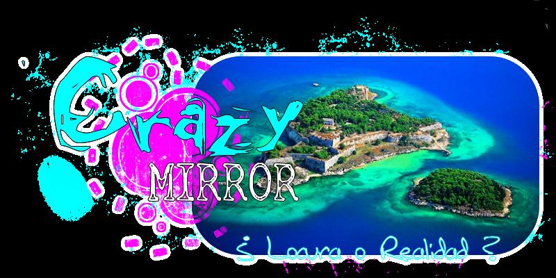 Crazy Mirror