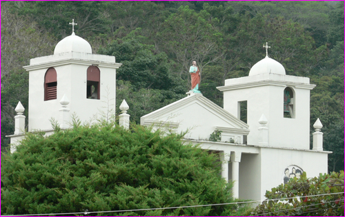 - Iglesia San Fénix - Iglesia