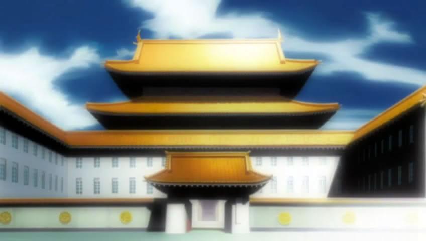 ~{Welcome To the Shino Academy}~ Shinou_Institute