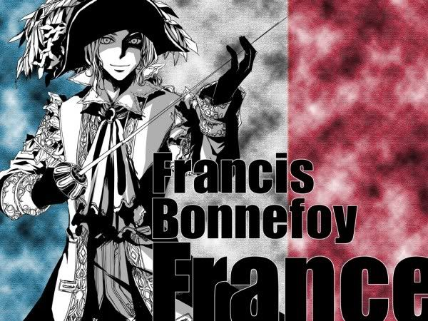 Ficha: Francis Bonnefoy Epic-france