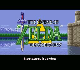 Title Screen Problem Zelda3_00001-1