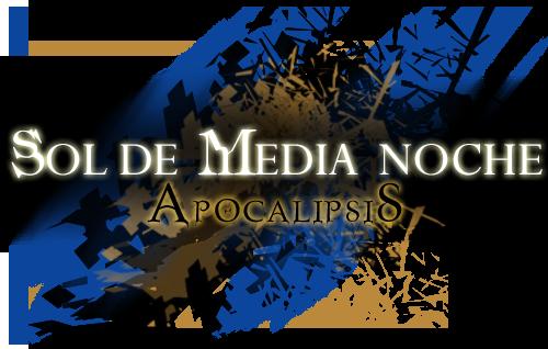 -Sol de Medianoche: Apocalipsis-Afiliación Titulocopia