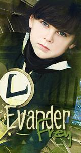 Evander Frey