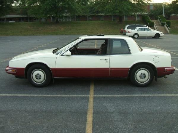 1988 Rivi Owner here, though id Introduce myself PearlAtRedLand
