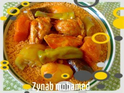 ملف يوضح طريقة تحضير اغلب اطباق الكسكسي الليبي الطرابلسي بالتفصيل من الألف إلى الياء 200810252641-001