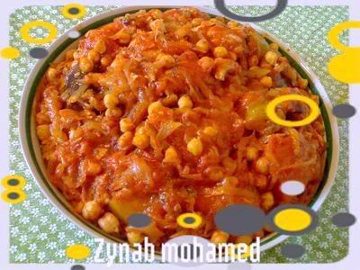 ملف يوضح طريقة تحضير اغلب اطباق الكسكسي الليبي الطرابلسي بالتفصيل من الألف إلى الياء 9_