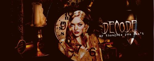 Emma's Graphics Decode