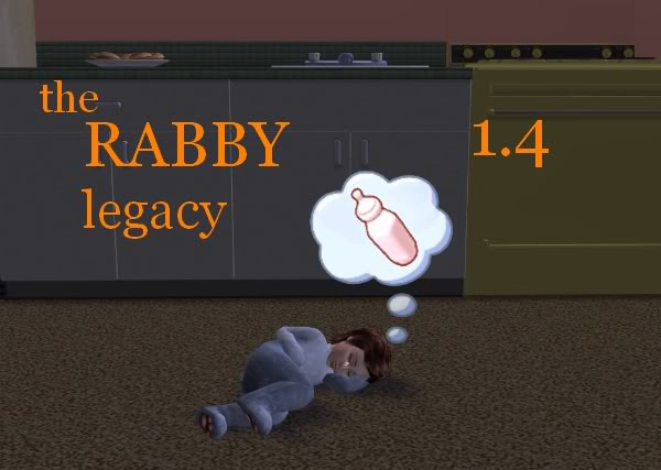 The Rabby legacy 2.4 - Page 2 Trailer14