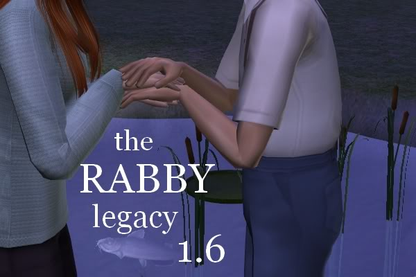 The Rabby legacy 2.4 - Page 2 Trailer16-1