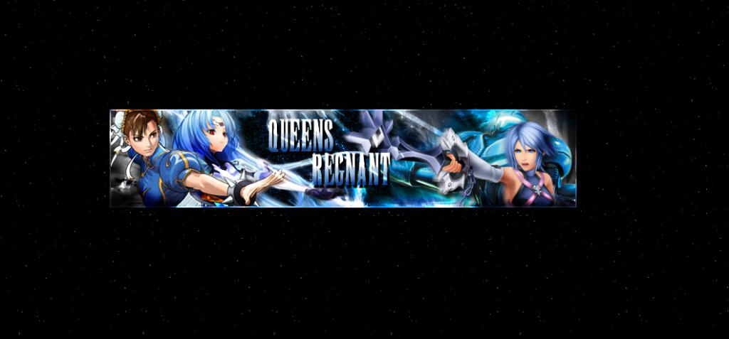 Queens Regnant!