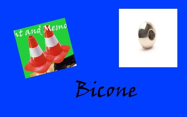 Image puzzle 4 - Stats, answers and winner(s)! Bicone