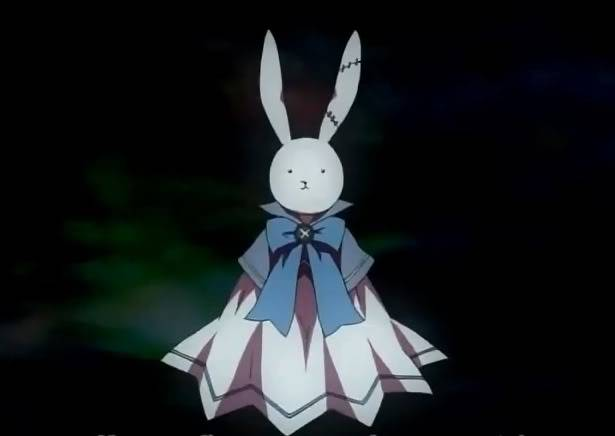 [Mascote] Mês de Outubro ShiroiUsagi7