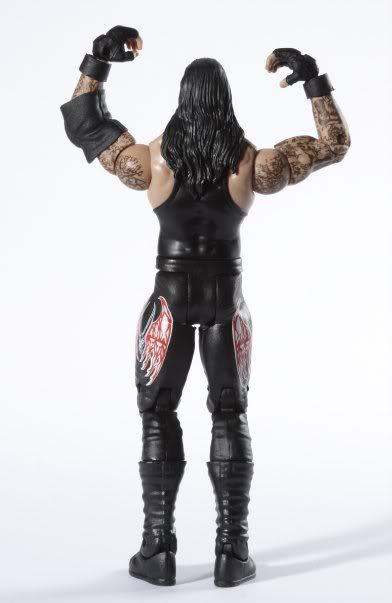 WWE Pay Per View Série 1 : Survivor Series 22140_286997969259_177709544259_335