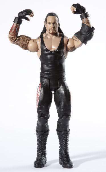 WWE Pay Per View Série 1 : Survivor Series 22140_286997994259_177709544259_335