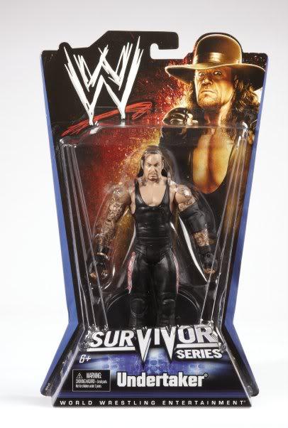 WWE Pay Per View Série 1 : Survivor Series 22140_286997999259_177709544259_335