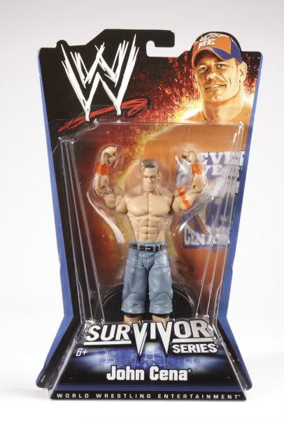 WWE Pay Per View Série 1 : Survivor Series 22140_286998034259_177709544259_335
