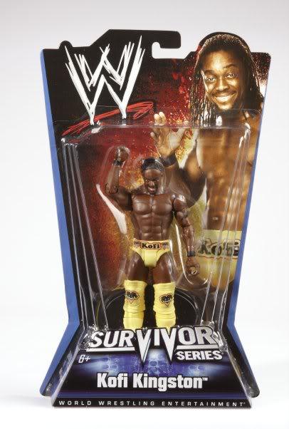 WWE Pay Per View Série 1 : Survivor Series 22140_286998089259_177709544259_335