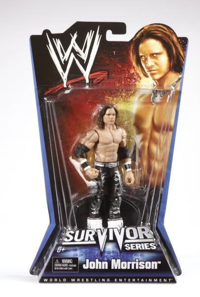 WWE Pay Per View Série 1 : Survivor Series 22140_286998139259_177709544259_335