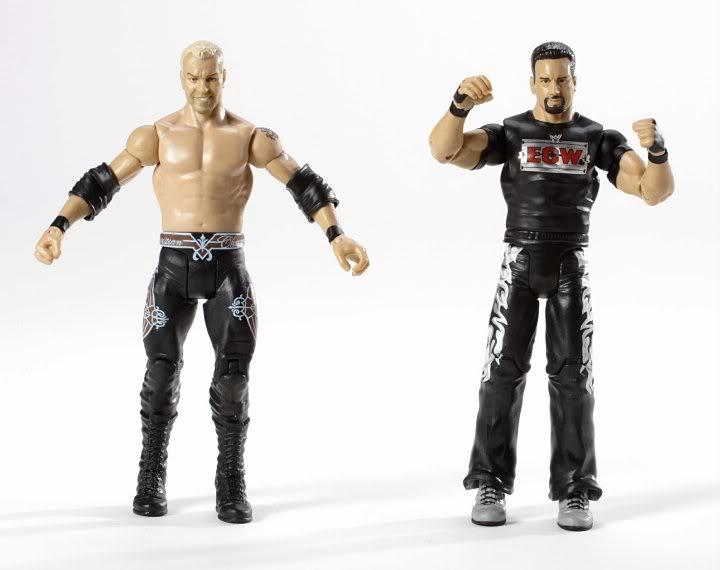 WWE Basic Figures 2-Pack Série 04 (2010) 24144_388986794259_177709544259_379