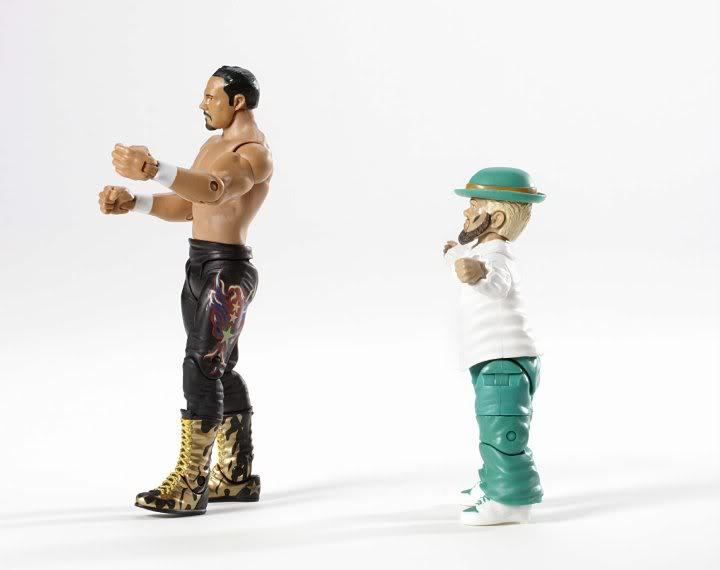 WWE Basic Figures 2-Pack Série 04 (2010) 24144_388986879259_177709544259_379