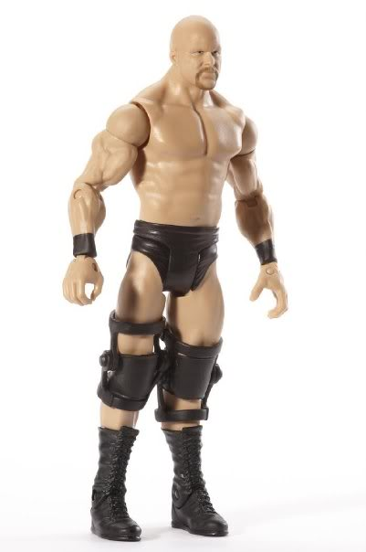WWE PPV Heritage 01 : Wrestlemania (2010) Austin3