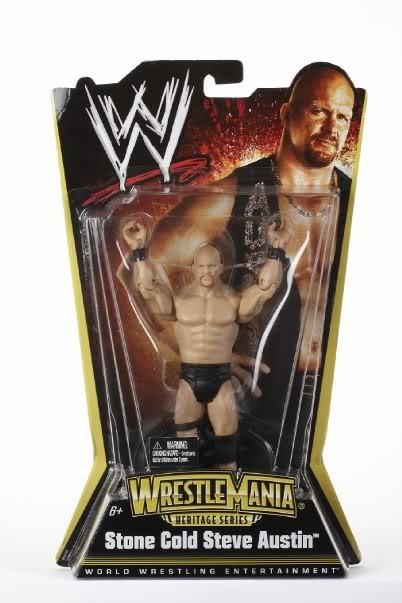 WWE PPV Heritage 01 : Wrestlemania (2010) Austinm