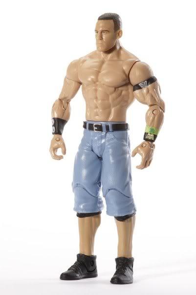 WWE PPV Heritage 01 : Wrestlemania (2010) Cena2-1