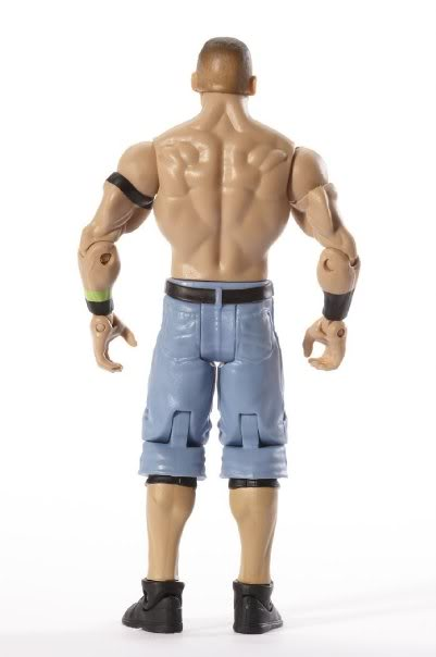 WWE PPV Heritage 01 : Wrestlemania (2010) Cena4-1